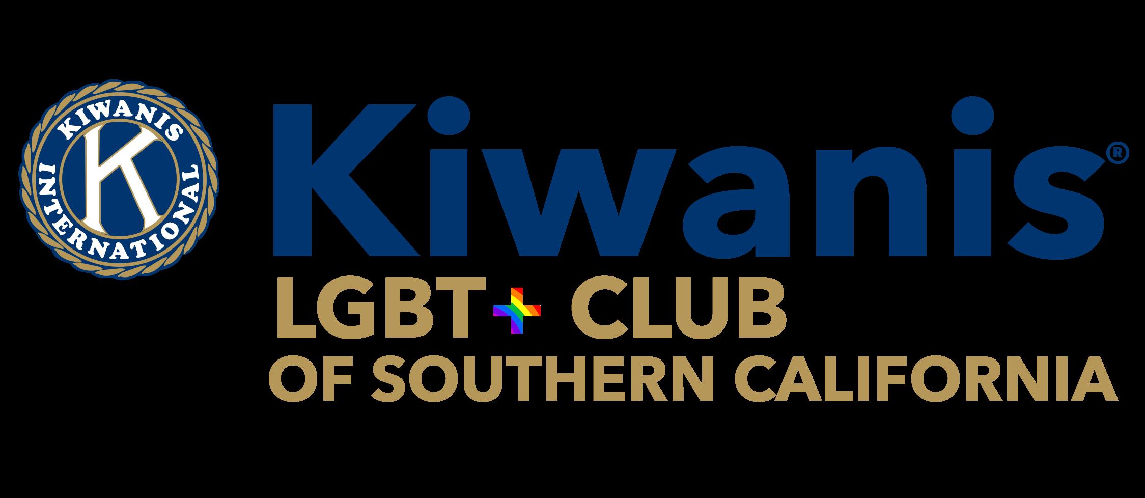 Kiwanis LGBT+ Club of Southern California